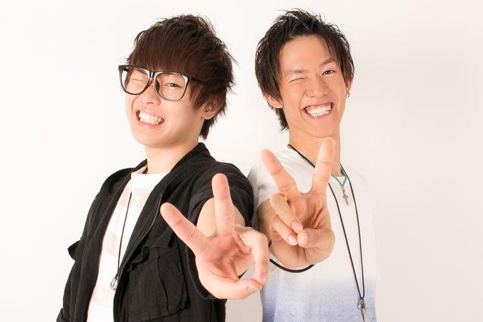YouTuberスカイピース、メジャーデビュー決定(画像提供:ソニー・ミュージック)