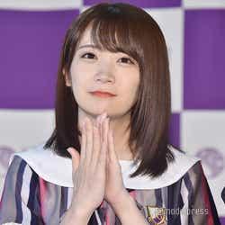 モデルプレス - 乃木坂46秋元真夏、吉本坂46誕生に言及