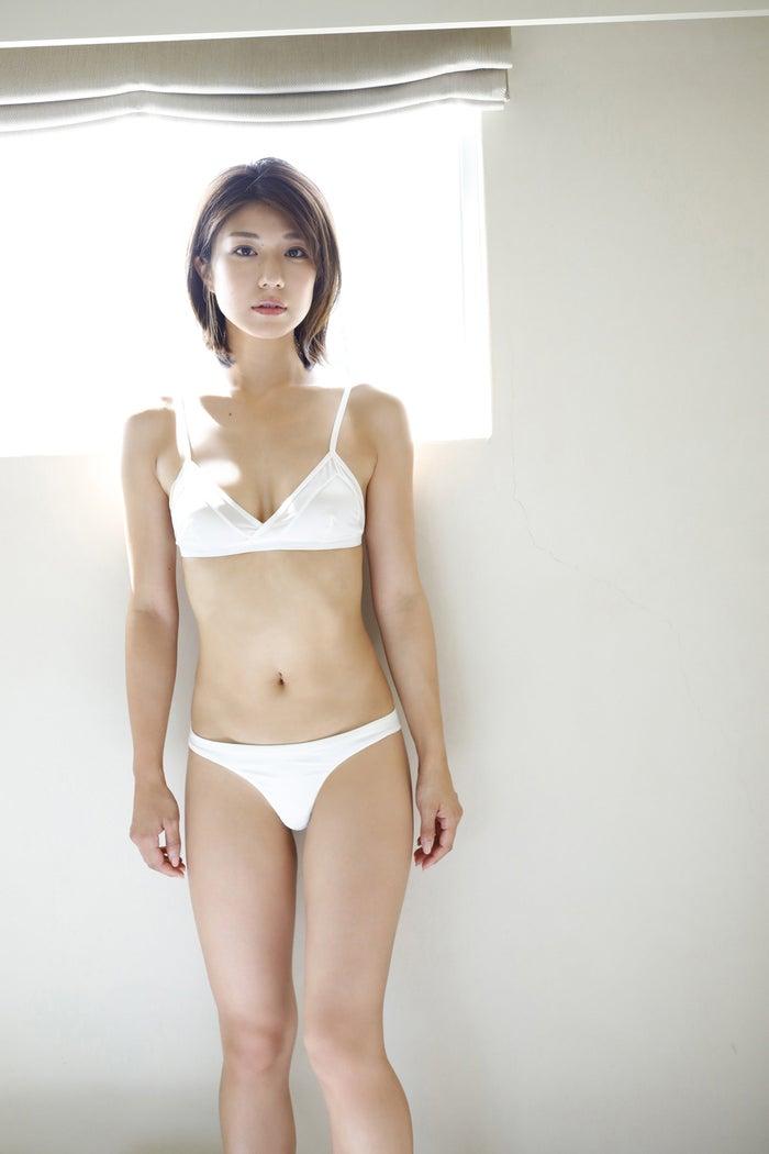 藤木由貴(C)週刊プレイボーイ
