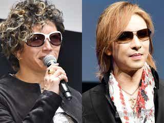 GACKT、X JAPAN・YOSHIKIの飲み会での仰天行動を暴露「急にスイッチが入る」