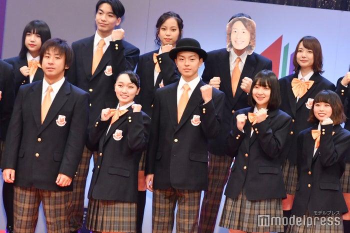 吉本坂46 2期生メンバー(C)モデルプレス