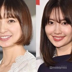 篠田麻里子&小嶋陽菜、AKB48時代は「バッシングハンパなかった」 グループ不仲説にも言及