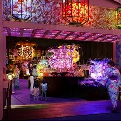 「アートアクアリウム美術館」日本橋に開業へ、3万匹超の金魚が舞泳ぐ過去最大の大型展示