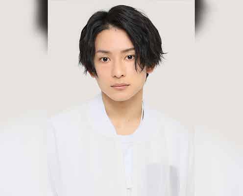 22年は薄ミュ10周年 橋本祥平で「斎藤一 篇」上演&6年ぶり「HAKUMYU-LIVE」開催