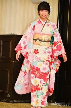 加藤夕夏 (C)モデルプレス