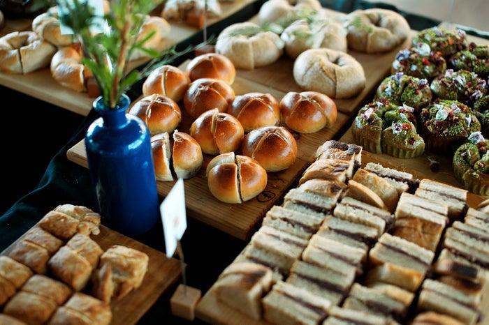 青山パン祭り(提供画像)