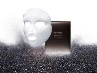 10分のスペシャルケアで曇りのない肌に。「コスメデコルテ」より美白マスクがお目見え。