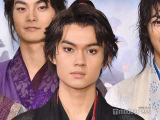 佐野勇斗、台風被害で初主演舞台「里見八犬伝」館山公演中止に「悔しい」