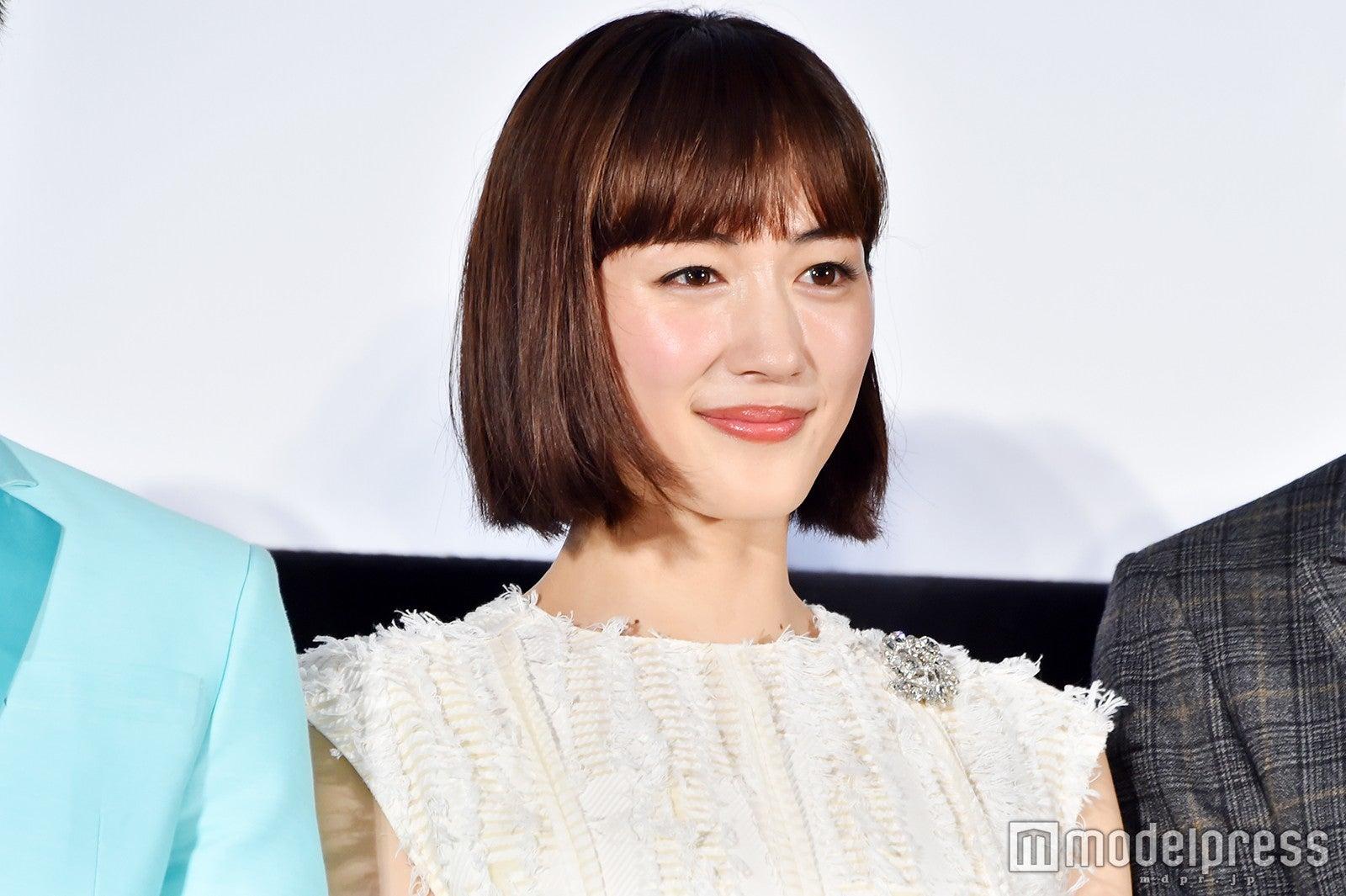 綾瀬 はるか 髪型 ボブ , Best Hair Style (最高のヘアスタイル)最新