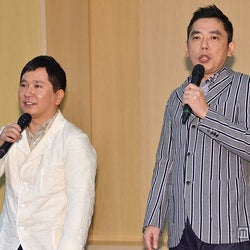 爆笑問題、宮迫博之・田村亮「命がけの会見」に言及 サバンナ高橋はコンビ存続願う