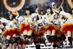 SKE48のW松井が号泣…サプライズもありの53曲怒涛ライブ<AKB48ドームツアー名古屋公演2日目セットリスト/ライブレポ/写真特集>