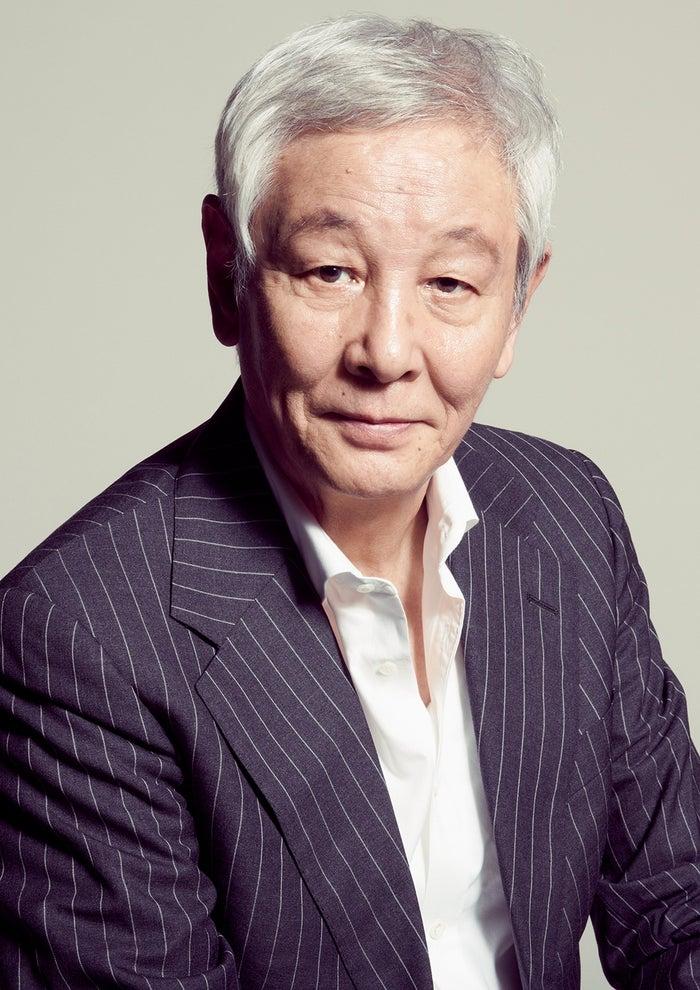 近藤正臣(C)日本テレビ