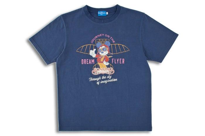 Tシャツ(S、M、L、LL) 各2,900円 (C)Disney