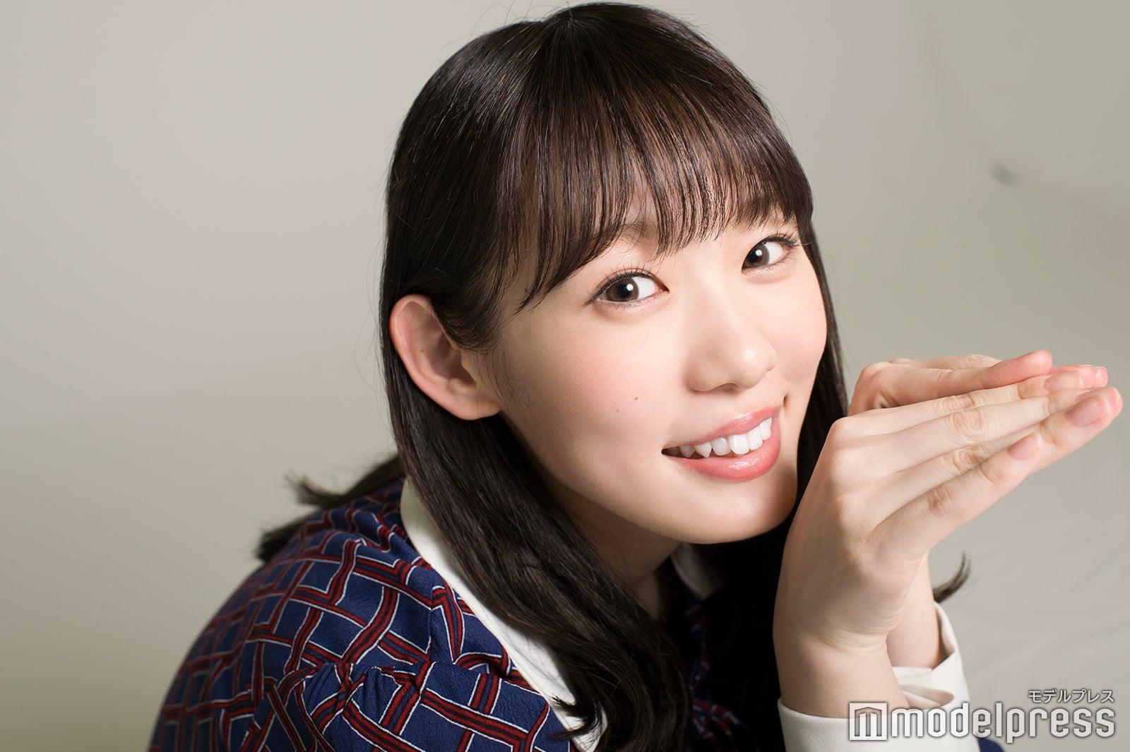 欅坂46小池美波、平手友梨奈が「明るく帰って来られるように
