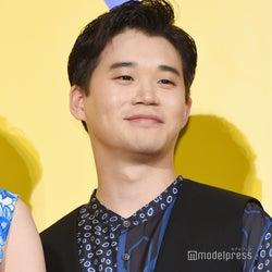 矢本悠馬、ロケ先で韓国アイドルにスカウトされる「うん、なる」