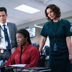『BONES』のあの人が新加入!『FBI:特別捜査班』シーズン2が日本初放送