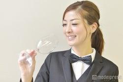竹内香奈子氏 (C)モデルプレス