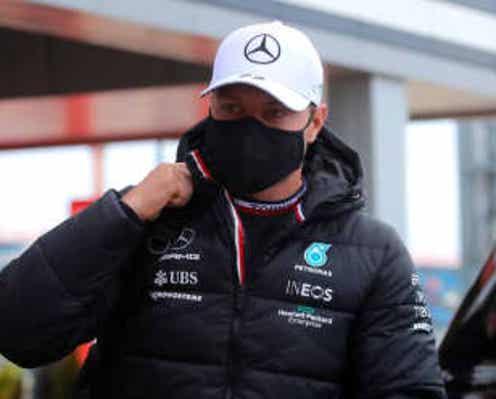F1=ロシアGPフリー走行、ボッタスが最速タイム