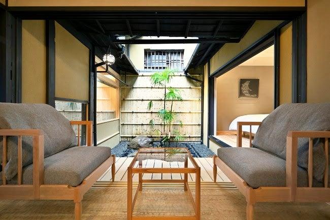 京の温所 竹屋町/画像提供:ワコール