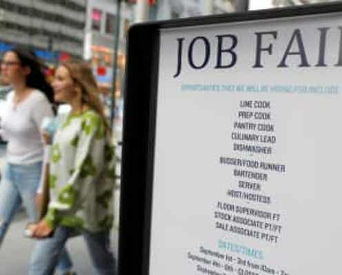 米FRB、失業者の再就職が最優先事項 物価も注視=ミネアポリス連銀総裁