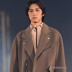 古川毅 (C)モデルプレス