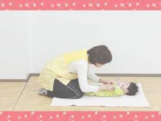 【保育士】赤ちゃんがピタッと泣き止む?! 鉄板ワザ8選