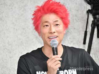 田村淳、妻の第2子妊娠を報告