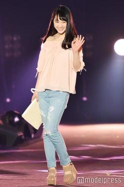仲谷香春(C)モデルプレス