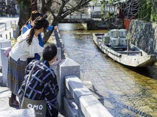 「星野リゾート OMO5京都三条」カフェ営業&街歩きの楽しさ提案する新ホテル