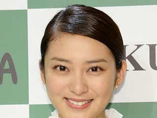 武井咲、過去のコンプレックス告白「小さいのが嫌だった」