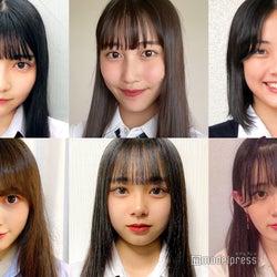 「女子高生ミスコン2020」中部エリアの候補者公開 投票スタート<日本一かわいい女子高生>