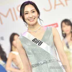 「ミス・ジャパン」ファイナリスト岐阜代表(C)モデルプレス