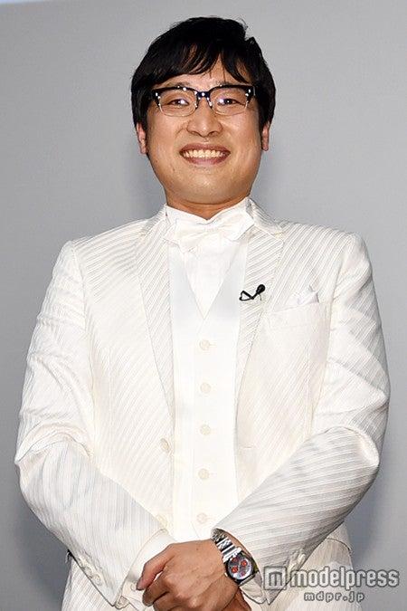 山里亮太 (C)モデルプレス