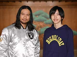 なにわ男子・道枝駿佑、長瀬智也と初共演「俺の家の話」甥っ子役で出演決定