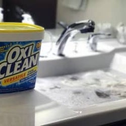 洗濯のプロが教える!オキシクリーンの「正しい」使い方