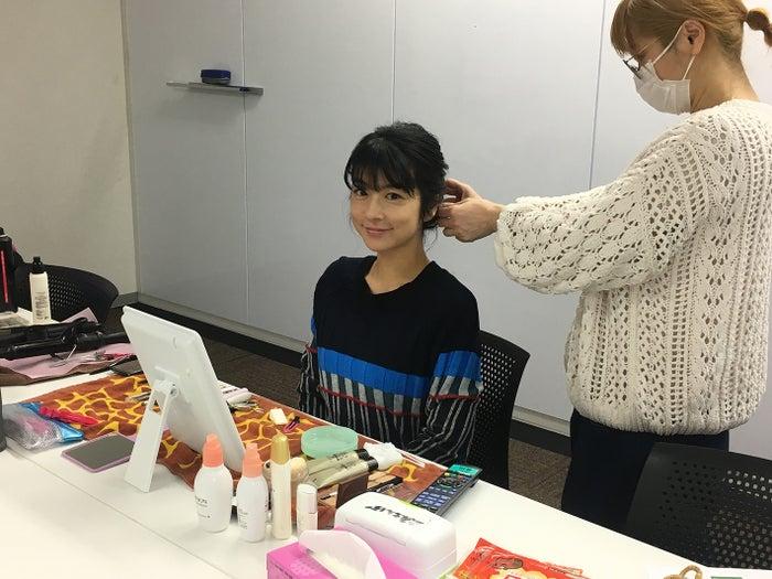女子アナの 素 っぴん 生野陽子アナ 育休から復帰した心境は 子育てについて語る フジテレビ モデルプレス 女性アナウンサー連載 モデルプレス