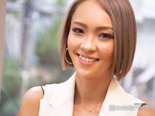 ギャル誌「nuts」新専属モデル決定 16歳で母になった2児のママ・FUKA「シングルマザーの希望に」