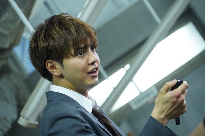 片寄涼太 /「3年A組―今から皆さんは、人質です―」より(C)日本テレビ