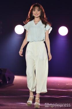 ティファニー春香(C)モデルプレス