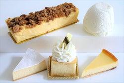 一度は食べたい、東京代表「チーズケーキ有名店」5選!とろけるレアチーズや濃厚ゴルゴンゾーラも♪