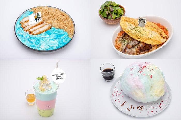 HIKAKIN、はじめしゃちょーの畑…人気YouTuberとのコラボカフェ、渋谷パルコにOPEN/画像提供:パルコ