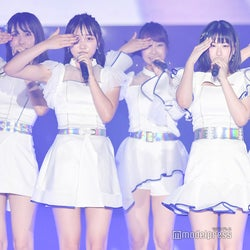 NMB48、新シングル発売延期 自宅パフォーマンス動画も公開