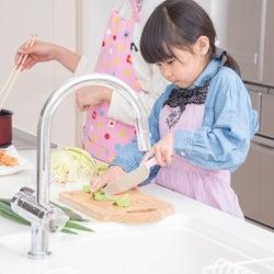 楽しい…それともたいへん? お子さんと料理、してますか【パパママの本音調査】