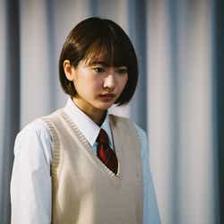 武田玲奈/「電影少女-VIDEO GIRL MAI 2019-」第8話より(C)『電影少女 2019』製作委員会