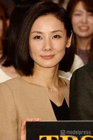 女優・吉田羊が涙 借金下積み時代から転機、恋愛まで赤裸々に語る