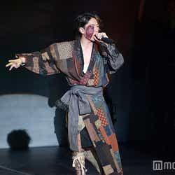 罰ゲームで歌唱/早乙女友貴(C)モデルプレス