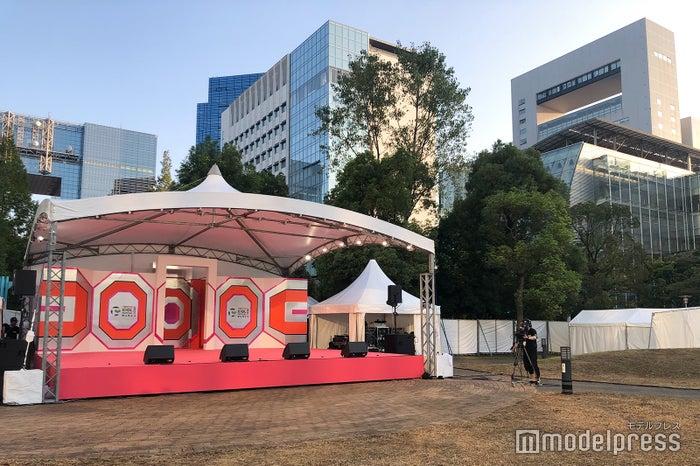 「TOKYO IDOL FESTIVAL オンライン 2020」/「SMILE GARDEN」の様子(C)モデルプレス