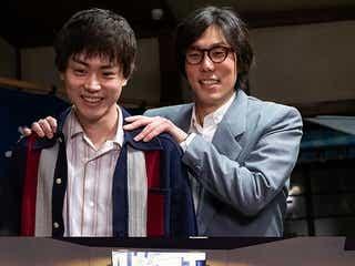 菅田将暉、RADWIMPSと初タッグ フィーチャリング曲「うたかた歌」が映画主題歌に決定<キネマの神様>