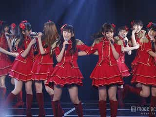 SKE48、新チームお披露目 AKB48から移籍・NMB48兼任メンバーも存在感発揮<セットリスト/写真特集>