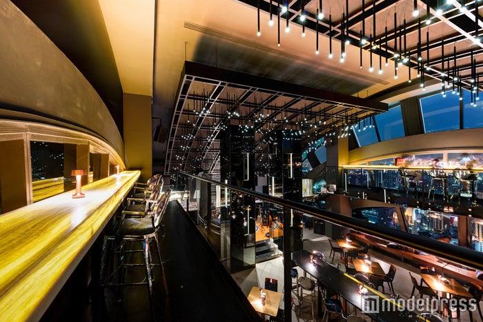 Vertigo Too/画像提供:バンヤンツリー ホテルズ&リゾーツ